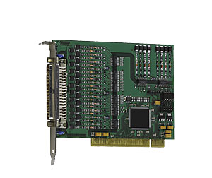 Digital PCI input board