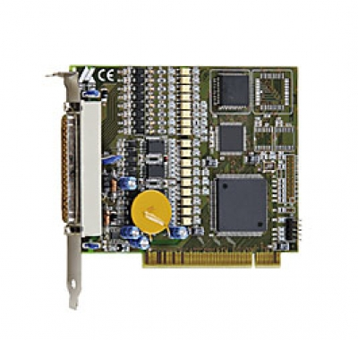 Digital PCI I/O board