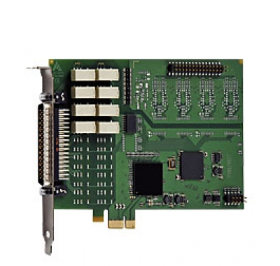 PCI-Express watchdog board