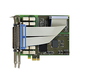 PCI Express relay board