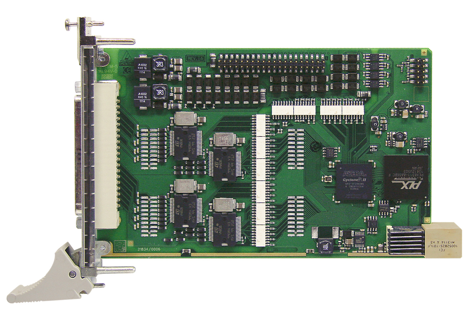 Digital I/O board