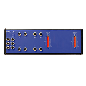 Analoge Ethernet-Systeme